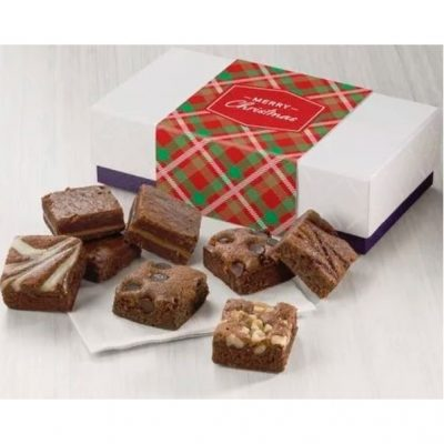 Christmas Occasion 8-Morsel Favor