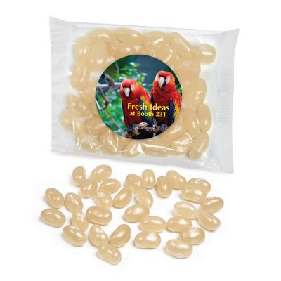 Custom Labeled Champagne Jelly Belly® Jelly Beans