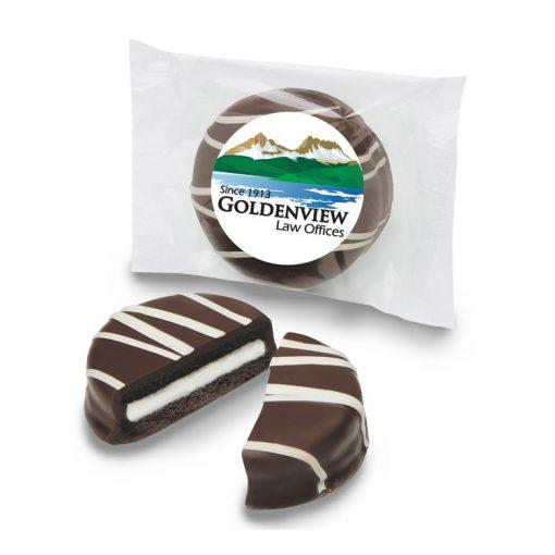 Dark Chocolate Covered Oreo® Cookie