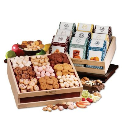 Gourmet Cookie Crate