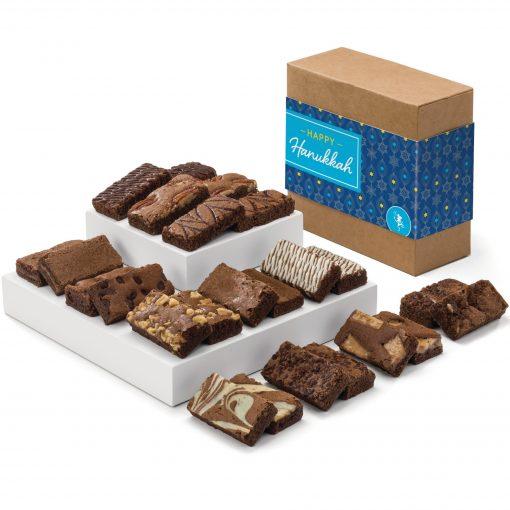 Hanukkah Sprite 24 Food Box
