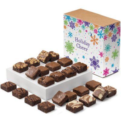 Holiday Cheer Morsel 24 Food Box