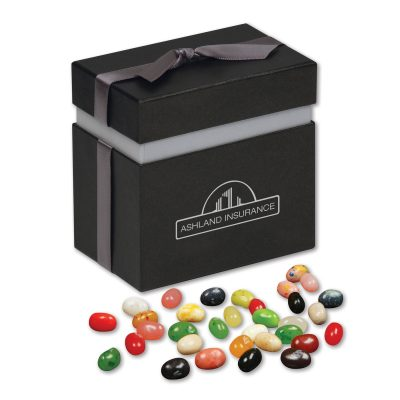 Jelly Belly® Jelly Beans in Elegant Treats Gift Box