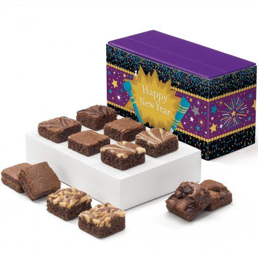 New Year Morsel Dozen Food Box