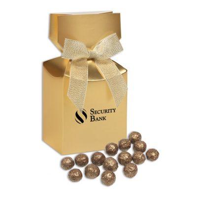 Prosecco Cordials in Gold Gift Box