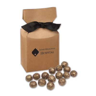 Prosecco Cordials in Kraft Gift Box