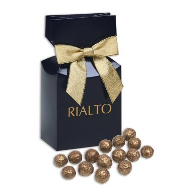 Prosecco Cordials in Navy Gift Box