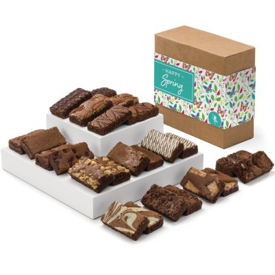 Spring Sprite 24 Food Box