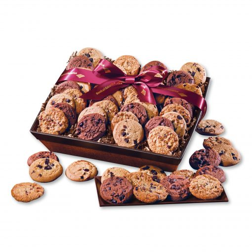 Three-Dozen Home-Style Cookie Basket