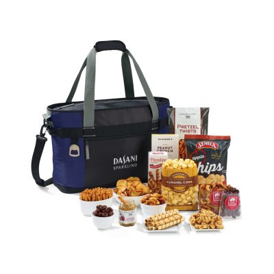 Dumont Team Celebration Gourmet Cooler - Navy