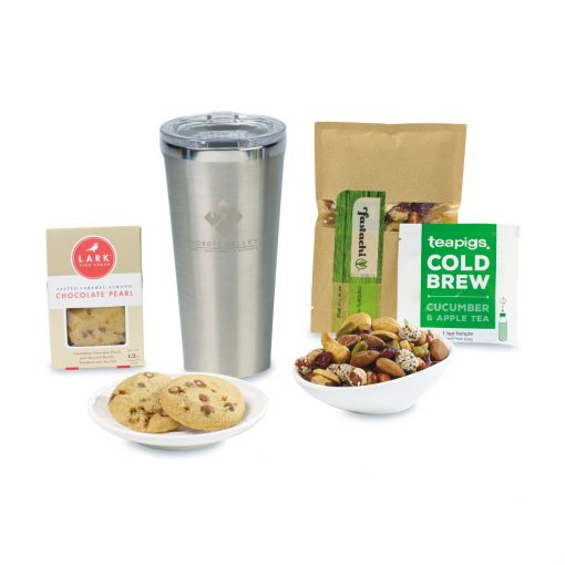 Corkcicle® Welcoming Wonder Tumbler Gift Box - Stainless Steel