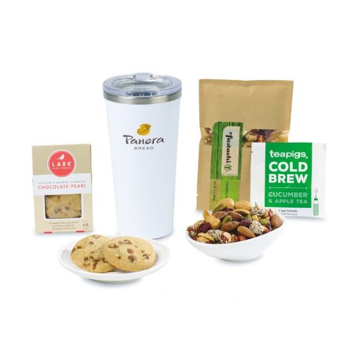 Corkcicle® Welcoming Wonder Tumbler Gift Box - White