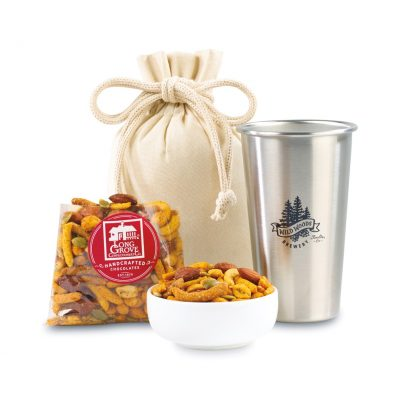 MiiR® Snack Fest Gift Set - Stainless Steel