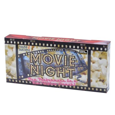 Movie Candy Box