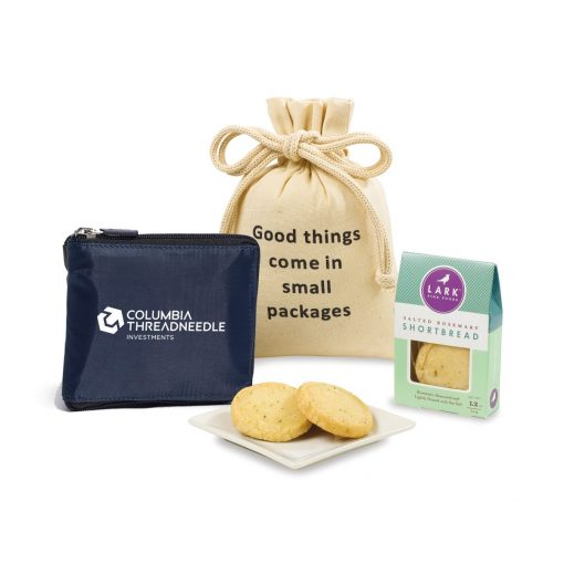 RuMe® Sweet Treat To Go Gift Set - Navy