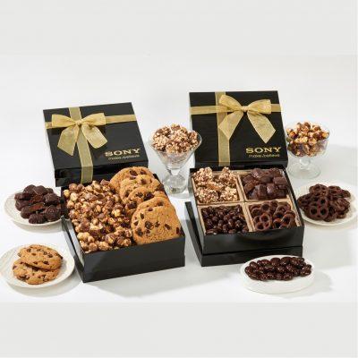 The Chairman Gift Box