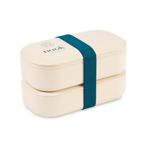 Nara Bento Lunch Box - Natural