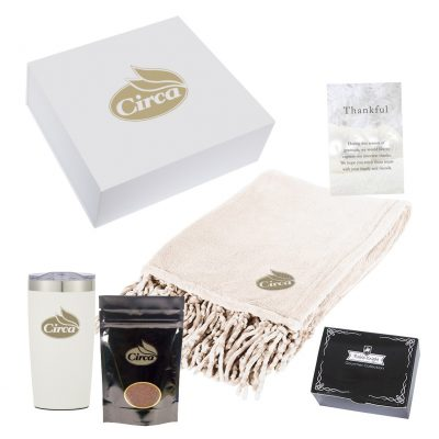 Cozy Comfort Coffee Kit
