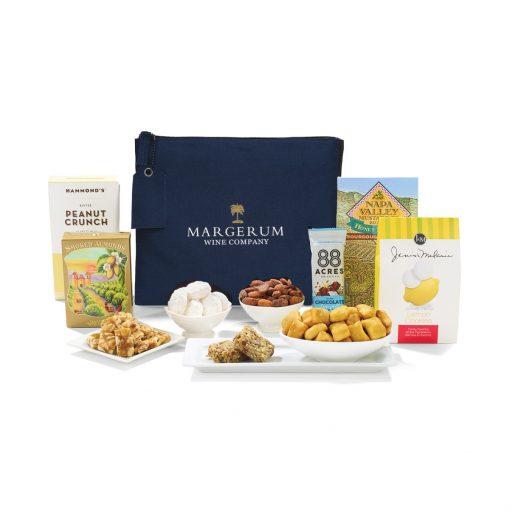 You're Appreciated Snack Bag - Navy