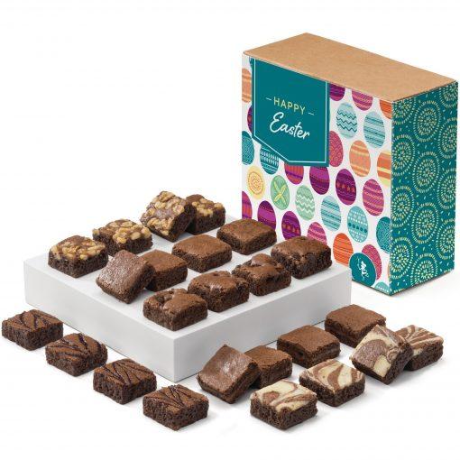 Easter Morsel 24 Brownie Box