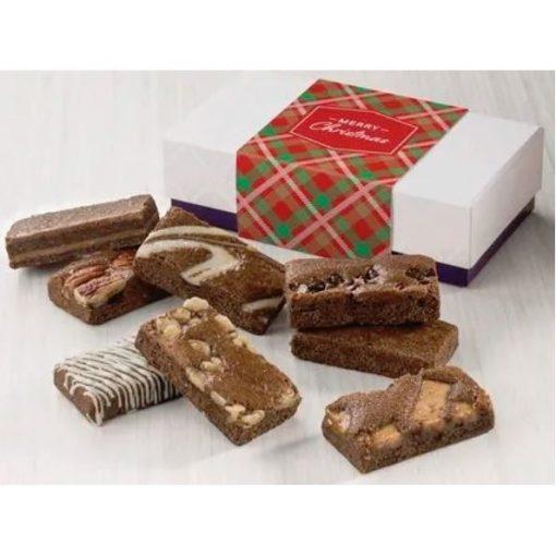 Fairytale Brownie Christmas 8-Sprites Favor