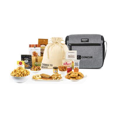 Igloo® Rowan Artisan Gourmet Cooler - Black
