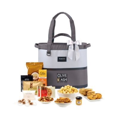 Igloo® Weekend Escape Gourmet CoolerTote - High-rise and Iron Gate