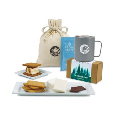 MiiR® Camp & S'mores Gift Set - Basal