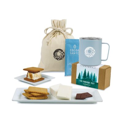 MiiR® Camp & S'mores Gift Set - Home