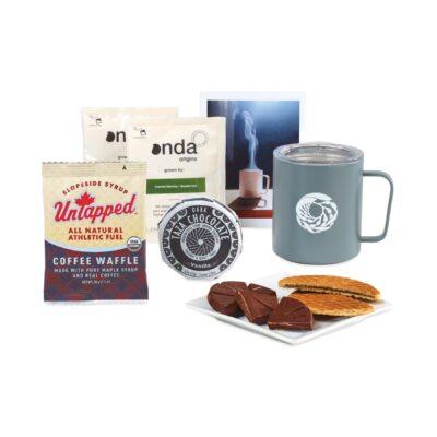 MiiR® Cup Of Java Gourmet Pairing Gift Set - Basal