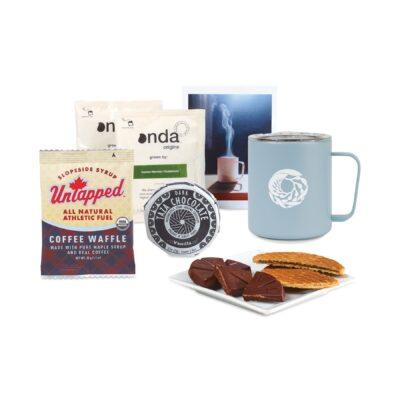 MiiR® Cup Of Java Gourmet Pairing Gift Set - Home