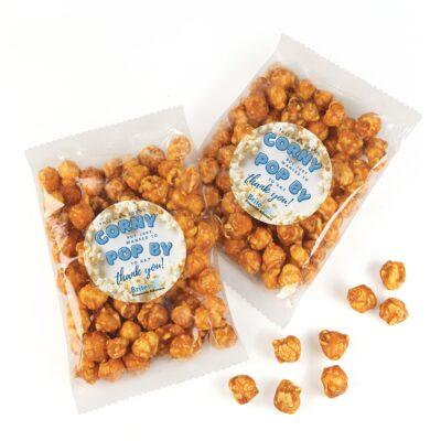 Caramel Cheesecorn Overload
