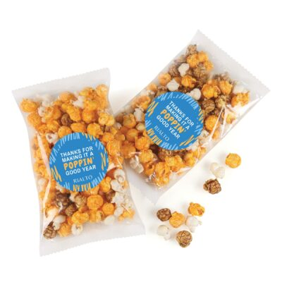 Triple Mix Popcorn