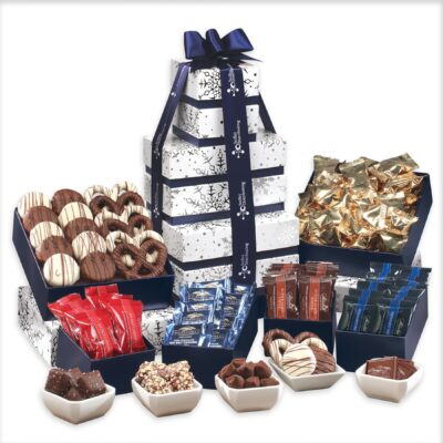 Individually-Wrapped Chocolate Extravaganza
