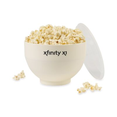 W&P Peak Popcorn Popper - White