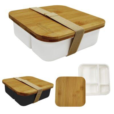 Square Meal Bento Box